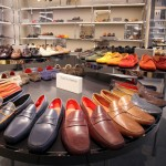 Selfridges launch the largest men's shoe department in the world