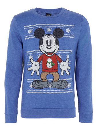Mickey Mouse Disney