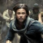 Brad Pitt faces Zombies in new movie World War Z – See the trailer here