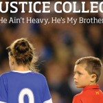 Hillsborough charity single 'He Ain't Heavy' by The Justice Collective video