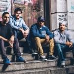 Beat of the week:  Rudimental 'Waiting All Night'