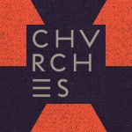 Beat of the week:  CHVRCHES 'Recover'