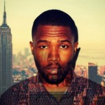 Frank Ocean 'Lost' Official Music Video
