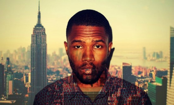 Frank Ocean, Lost, Music Video, Channel Orange