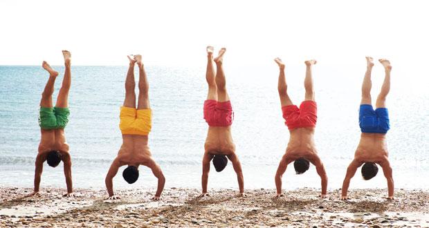 Mens Summer 2013 fashion swimwear beach shorts
