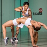 Tabata:  Get fitter with a 4 minute workout