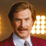 Watch the trailer for 'Anchorman 2: The Legend Continues'