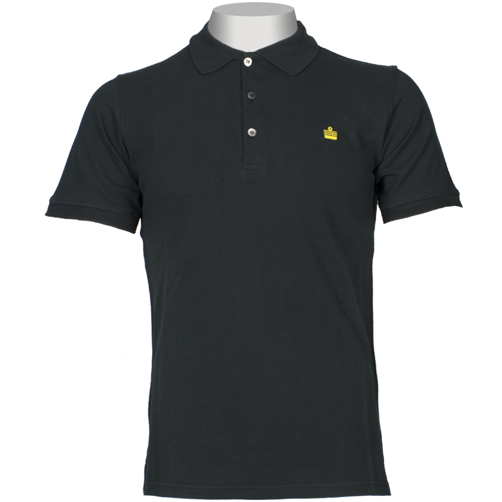 Win a men's admiral gold polo shirt