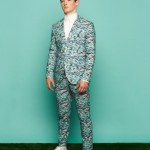 Agi & Sam launch collection for Topman