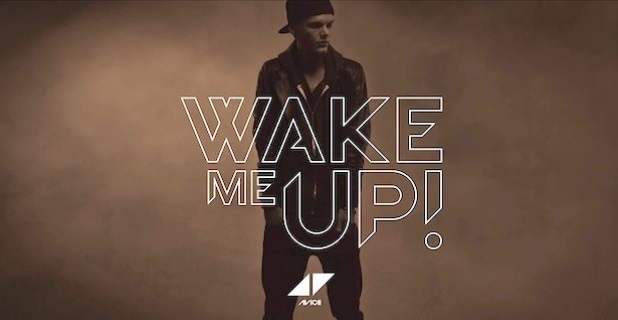 AVICII new single Wake Me Up official mix