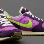 Nike Air Vintage Vortex Purple & Cyber