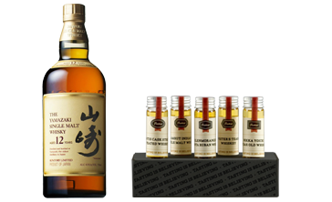 Win a Japanese Whisky bundle from Flaviar