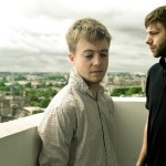 You Need to Hear This with Mount Kimbie