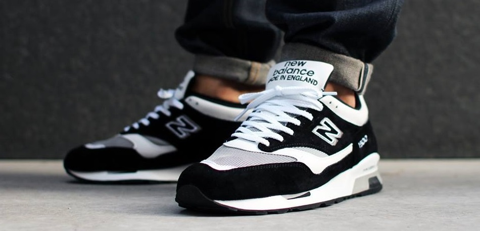 The New Balance 1500 Made in England M1500KWG
