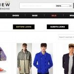 Style In View: The Fashion Search Engine