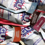 GU Energy Performance Chomps & Gels