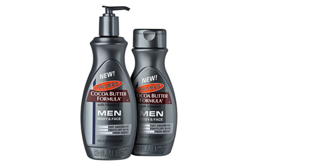 Palmers for Men Cocoa Butter