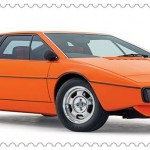 Royal Mail Delivers the British Auto Legends Collection