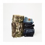MQT: The Woodsman Collection AW13
