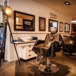 Gillette opens Movember Pop Up Barbers