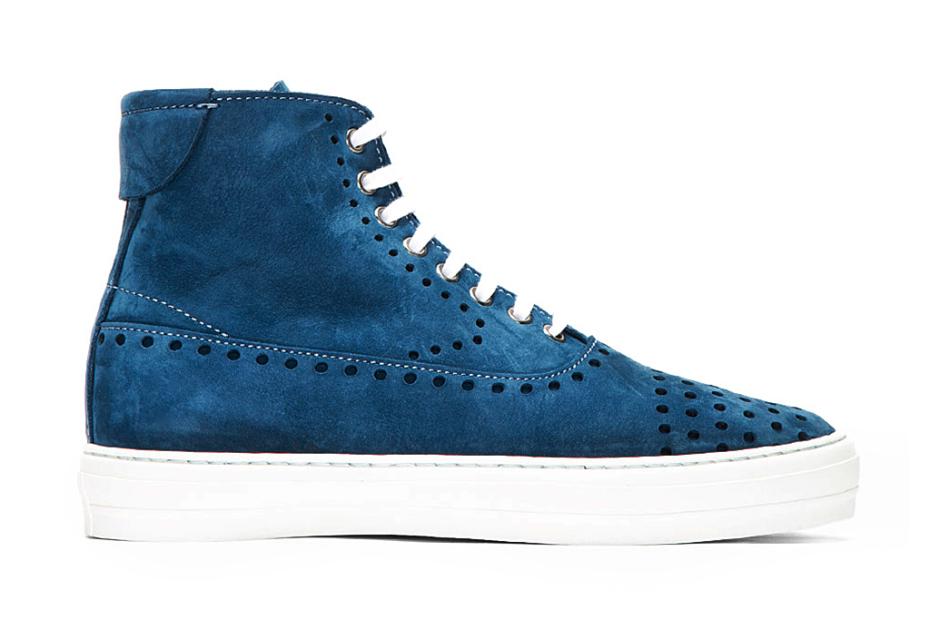I Don T Have No Blue Suede Shoes