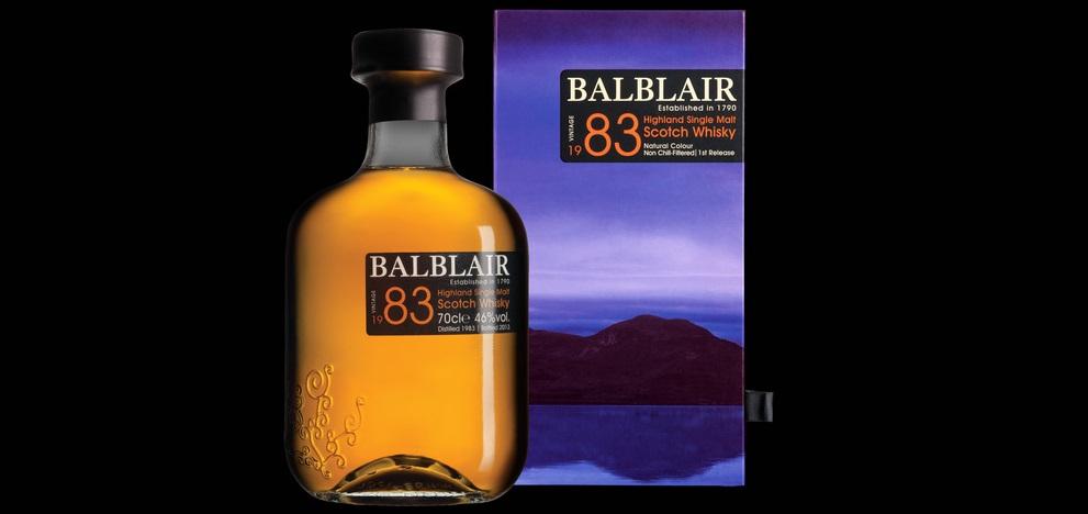 Balblair 83