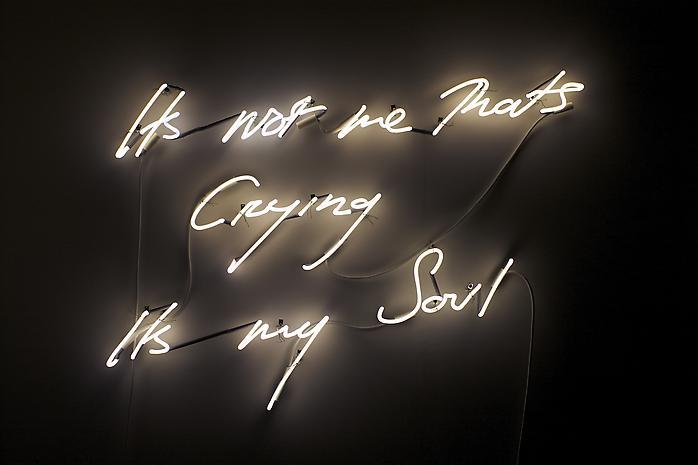 Tracey Emin MOCA