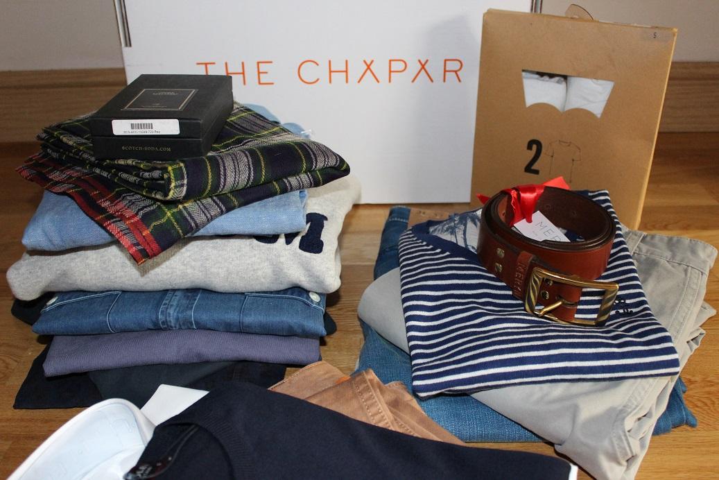 The Chapar
