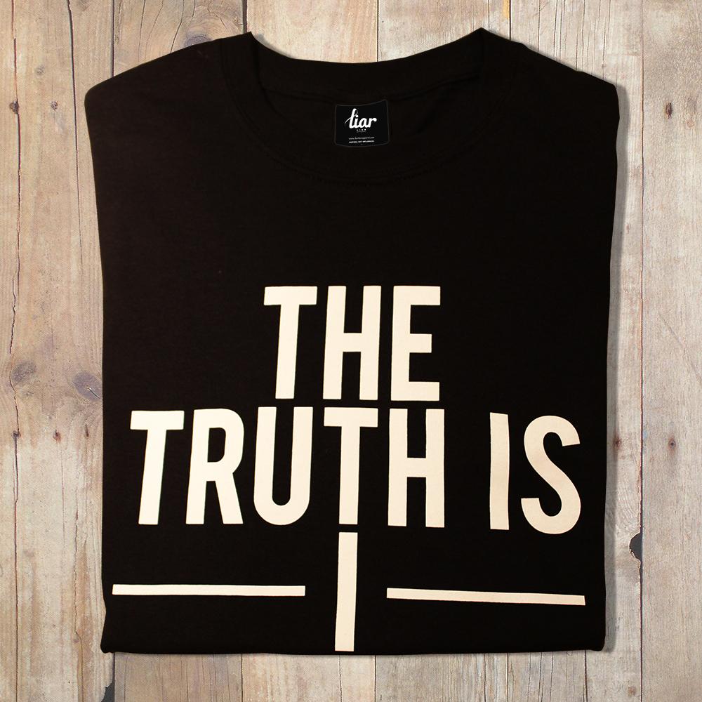 Liar Liar The Truth
