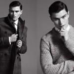 M&S Best of British Fashion Treat