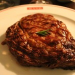 Review: MASH (Modern American Steak House)