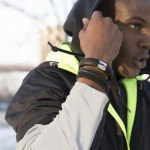 The Nike+ Fuelband SE Metaluxe Collection