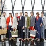 Mens fashion: A guide to SS14