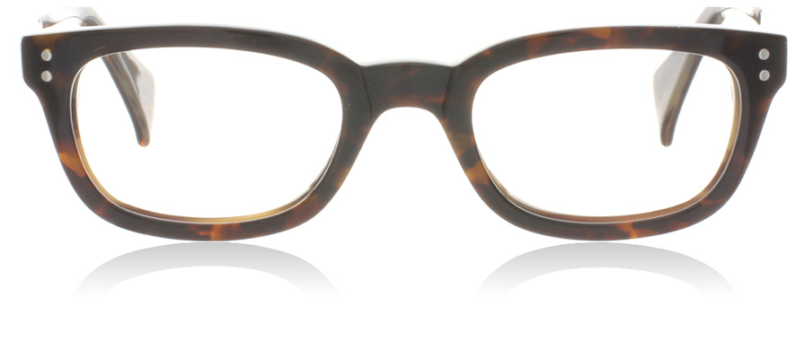 Soho Glasses by London Retro
