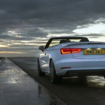 The 2014 Audi A3 Cabriolet