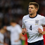 World Cup 2014: England's Midfield Maybe Men