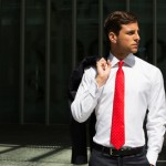 Top tips for finding the right fit shirt