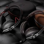 Sennheiser Momentum 2.0i On-Ear Headphones