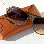 Competition: Win a pair of men's Ray-Ban sunglasses