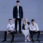 New Music: Clean Bandit ft Sharna Bass 'Extraordinary'