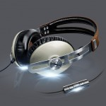 Competiton: Win a pair of Sennheiser Momentum headphones