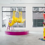 Richard Jackson @ Hauser & Wirth