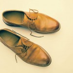 The SS14 Frank Wright Footwear collection