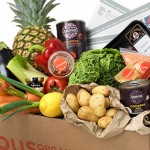 Tried & Tested: Gousto Food Box
