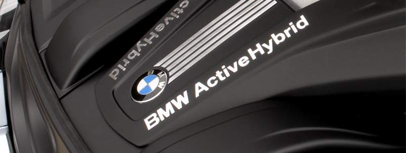 BMW Active Hybrid