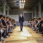 Diesel Black Gold SS15 @ Milan Fashion Week