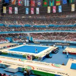 Glasgow 2014:  A guide to getting around the Commonwealth City