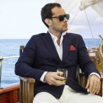 JOHNNIE WALKER: 'THE GENTLEMAN'S WAGER' WITH JUDE LAW