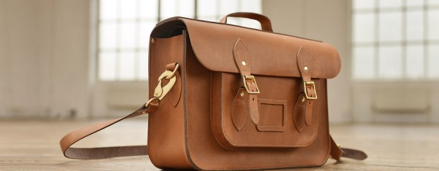Cut Make Trim Satchel