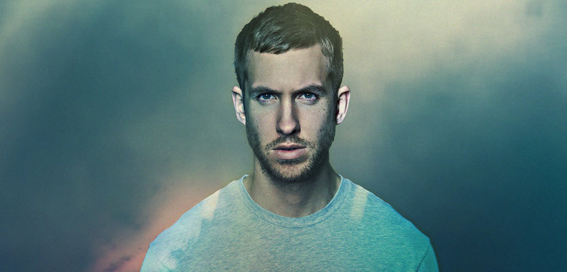 Calvin Harris, Ellie Goulding, Outside, Video